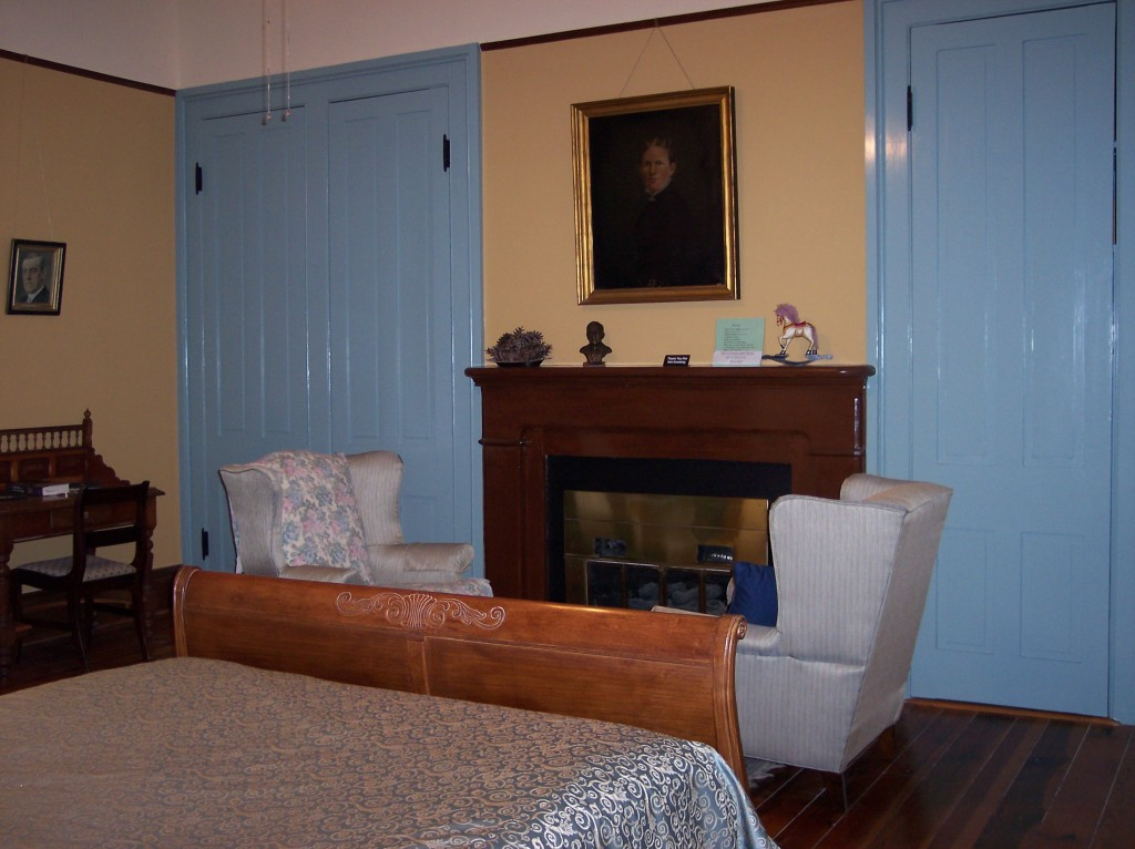 The Woodrow Wilson Suite