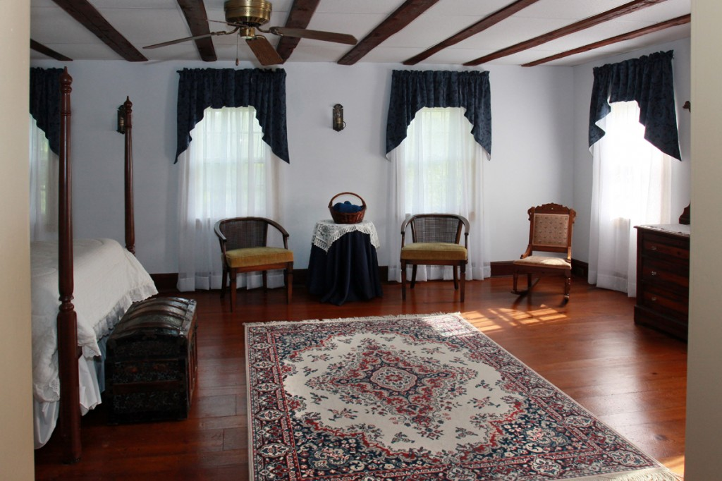 The James Madison Suite